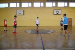 260. Turniej kl. VI w Piłkę nożną