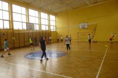 282. Szkolny Turniej w Piłkę siatkową klas VI - 2017