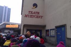 29. II C w teatrze - 2012 2013
