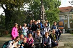 291. Warsztaty - Ja, Ty, My - kl. Vb - 13.09.2017