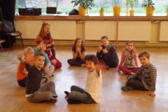 30. II C w Młodzieżowym Domu Kultury nr 2 - 2012 2013