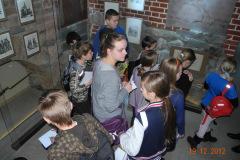33. Historia w Muzeum Powstania Wielkopolskiego - 2012 2013