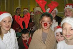 35. Mikołajki szkolne 2012