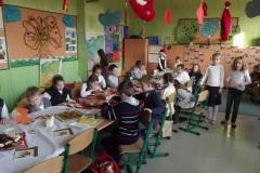 36. Wigilie klasowe 2012