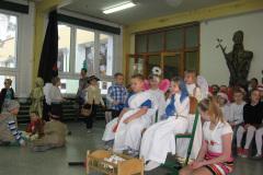 38. Jasełka szkolne 2012