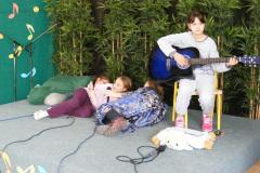 Festiwal piosenki religijnej - Rekolekcje szkolne 13-15.03.2013