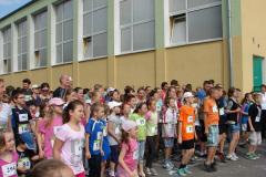 Festyn CZAS NA ZDROWIE - 8.06.2013