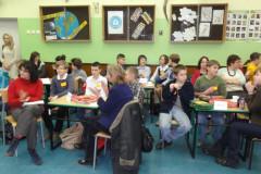 Konkurs matematyczny Jeden z dziesięciu - 25.02.2013