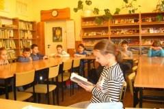 Konkurs pięknego czytania - wyniki