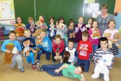 Międzynarodowy Dzień Pluszowego Misia 2014