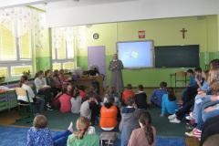 Rekolekcje szkolne 13-15.03.2013