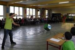 Rekolekcje szkolne 2014