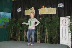 Szkolny Konkurs Mam Talent 21-22.03.2013