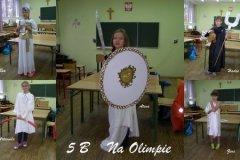 Szkolny Olimp 20152016