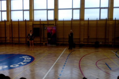 Wizyta baletnicy Viktorii Nowak - luty 2016