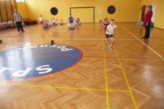 Zawody sportowe klas II - 3.02.2015
