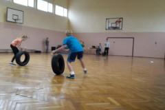 Zawody Sportowe w Gimnazjum nr 7 - Mickiewiczówka 2015